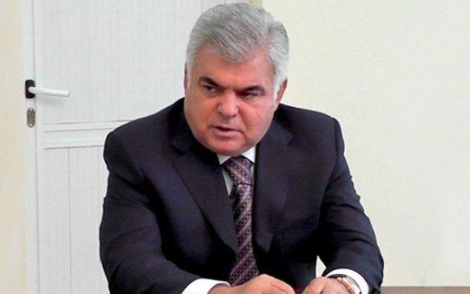Ziya Məmmədovun bacısı oğlu koronadan öldü