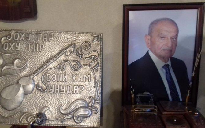 """""""Vasim müəllimin tar ifa etməməsi mənim üçün yol açdı..."""" - FOTO"""