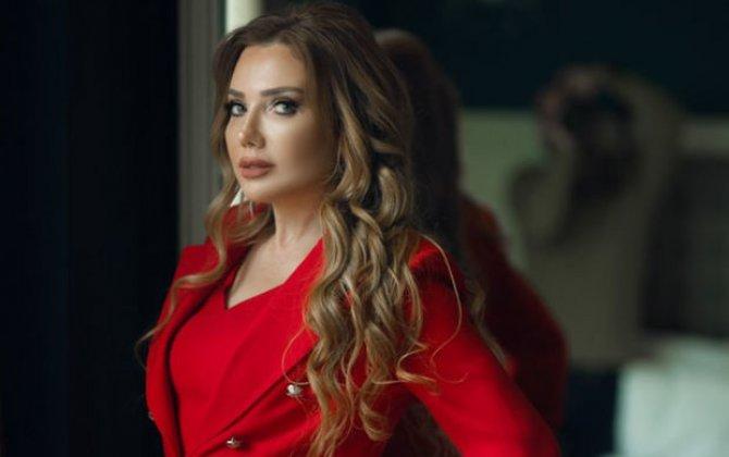 """Tanınmış azərbaycanlı aparıcı: """"Evliliyi düşünmürəm"""" - VİDEO"""