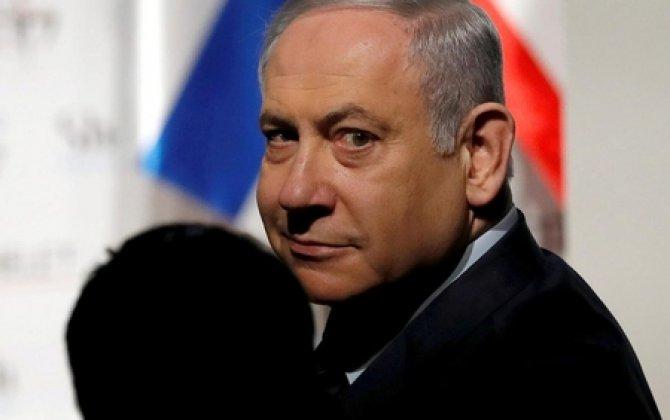 Netanyahu Baydenin yuxulamasına eyham vurdu, partiyası təkzib etdi- QALMAQAL