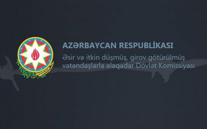 Azərbaycanın Ermənistana qaytardığı şəxslərin adları açıqlandı - RƏSMİ