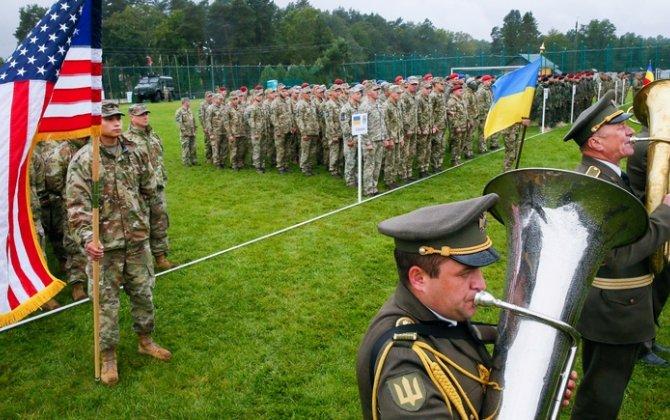 """""""Der Spiegel"""": Ukrayna ittifaq təlimlərinə ev sahibliyi etməklə NATO-ya yaxınlaşmağa çalışır"""