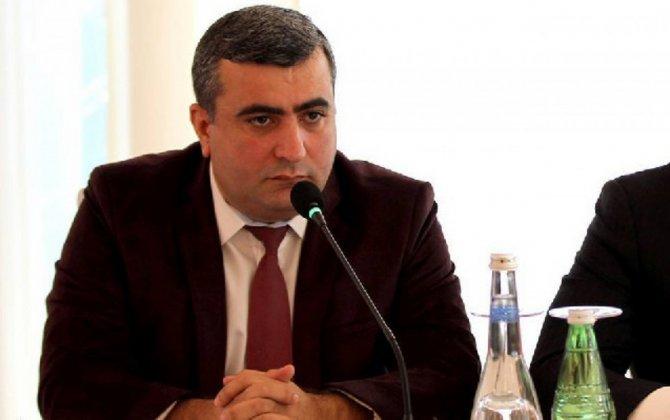 Elnur Əşrəfoğlu EKMO-ya qoşuldu