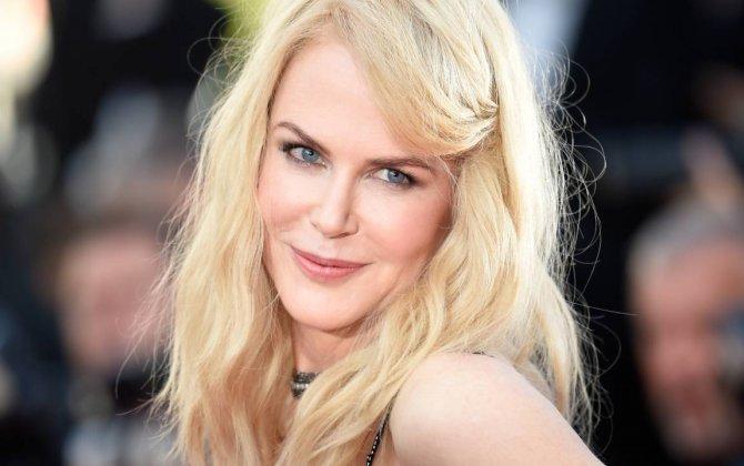 Nikol Kidman 30 il sonra Tom Kruzla boşanmalarının sirrini açdı