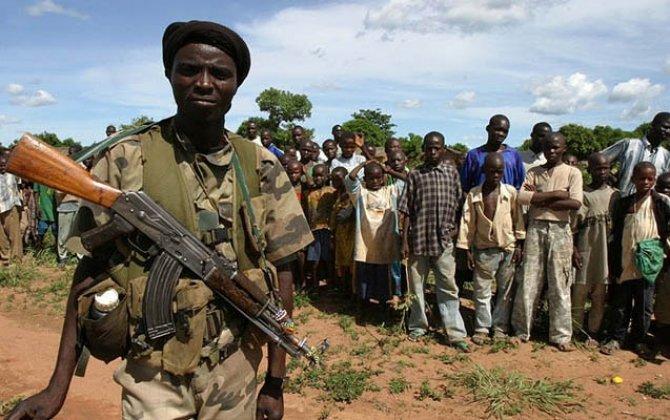 Sudanda dövlət çevrilişinə cəhd edildi