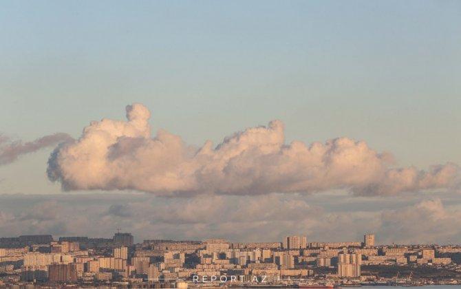 Yeni tədris ilinin ilk günü üçün hava proqnozu açıqlanıb