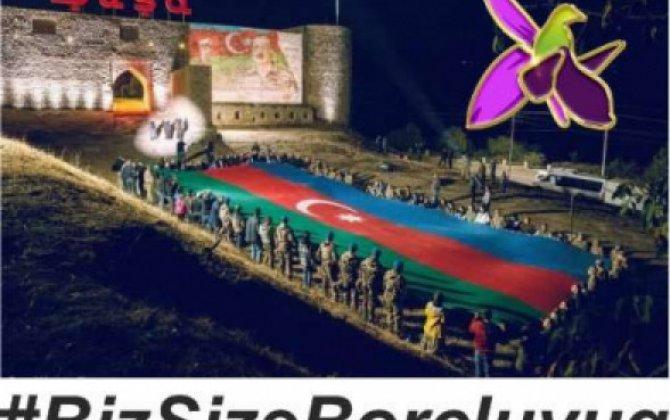 """44 gün ərzində """"Biz sizə borcluyuq""""  kampaniyası keçiriləcək"""
