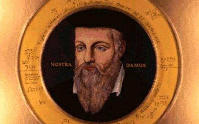 Nostradamusun 2022-ci il üçün proqnozu: Bəşəriyyət bu problemlərlə üzləşəcək