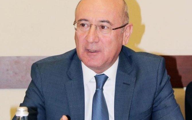 İlqar Rəhimov Beynəlxalq Görmə Məhdudiyyətli İdmançılar Asossiasiyasının vitse-prezidenti seçilib