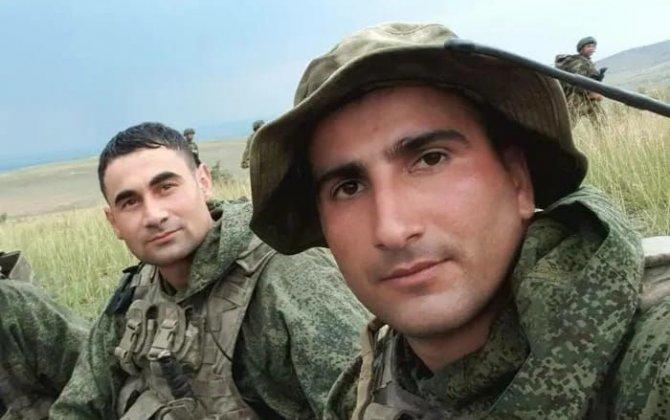 """""""Tez-tez yuxuma girib deyir ki, mən sizi görürəm..."""" - Şəhid hərbçimizin qardaşı..."""