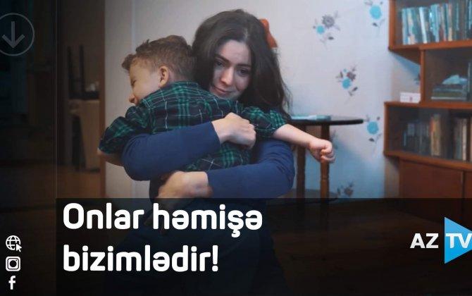 AzTV şəhidlərlə bağlı təsirli videoçarx hazırlayıb