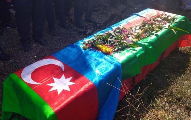 Baş Prokurorluq nəşi tapılan Azərbaycan hərbçisi barədə məlumat yayıb
