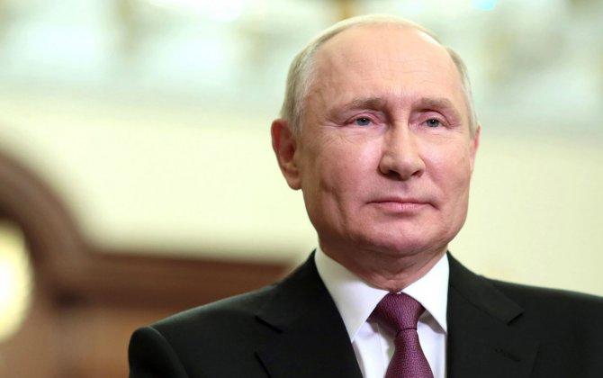 Putin Əfqanıstandakı terrorçulardan DANIŞDI