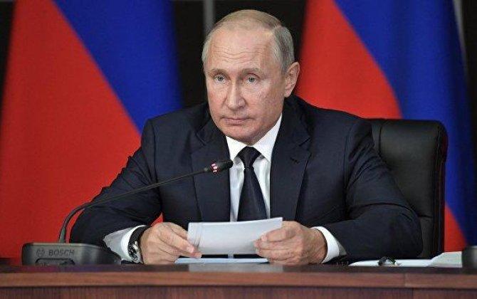 Neftin qiyməti 100 dollara çata bilər - Putin