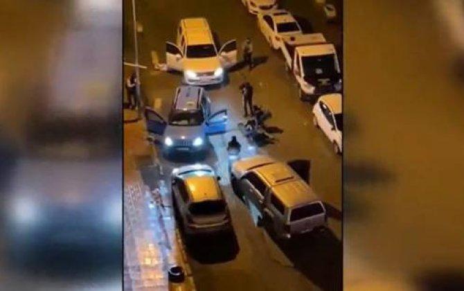 Türkiyədə İran agentləri HƏBS EDİLDİ - VİDEO
