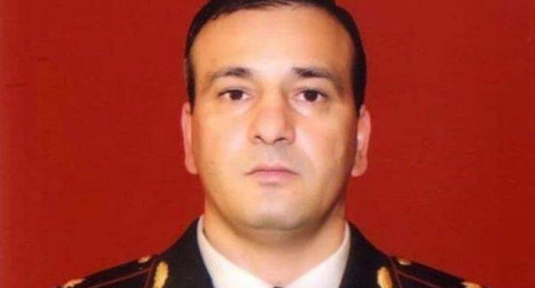 Sumqayıtda mərkəzi küçələrdən birinə Polad Həşimovun adı verildi