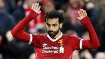 Məhəmməd Salah ilin ən yaxşı futbolçusu seçildi...