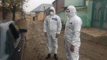 Yeddi nəfər koronavirus xəstəsi ictimai yerlərdə saxlanılıb