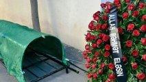 Azərbaycanda vəzifəli şəxs vəfat etdi