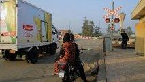 Misirdə qatar qəzası, 100-dən çox sərnişin yaralandı