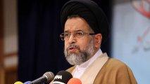 İranın təhlükəsizlik naziri koronavirusa yoluxub