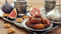 Ramazanın 7-ci gününün duası - İmsak və iftar vaxtı