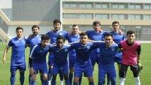 10 ildir Mübariz İbrahimovun adını daşıyan futbol komandasına sahib duran yoxdur...