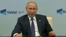 Quterreş və Putin İsrail-Fələstin konfliktini müzakirə etdi