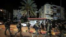 İsrail Qəzza sektorunda yerüstü əməliyyat planlaşdırır