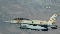 İsrail HƏMAS-ın 16 hədəfinə zərbələr endirdi