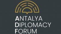 Antalya Diplomatiya Forumu başlayıb