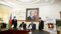 PAŞA Bank ilə BDU arasında əməkdaşlığa dair memorandum imzalanıb