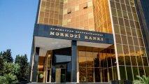 Azərbaycan Mərkəzi Bankı uçot dərəcəsini sabit saxlayıb