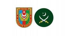 Pakistanın Quru Qoşunları komandanı Azərbaycana gəlir