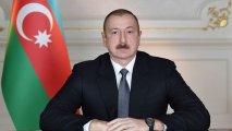 İlham Əliyev İranın yeni seçilmiş prezidentini təbrik edib