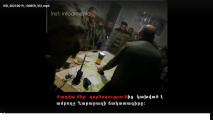 Erməni generallar Xankəndində Şuşanın müdafiəsi üçün əməliyyat hazırlayır… - VİDEO
