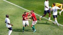 AVRO-2020-də sensasiya: Fransa Macarıstanla bacarmadı