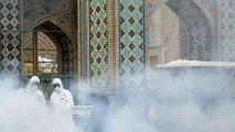 İranda koronavirusdan ölənlərin sayı 82 965 nəfərə çatıb