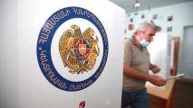 Ermənistanda növbədənkənar parlament seçkiləri seçici passivliyi ilə başa çatdı