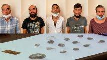 Abşeronda narkotik vasitələrin satışı ilə məşğul olan 5 nəfər saxlanılıb