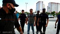 Eldəniz Səlimov barəsində 3 ay həbs qətimkan tədbiri seçilib