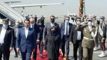 Sahibə Qafarova İran İslam Respublikasında səfərdədir