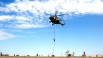 Azərbaycan ordusunun xüsusi təyinatlıları Naxçıvanda taktiki-xüsusi təlim keçirib