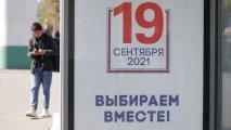 Rusiyada parlament seçkiləri başa çatdı
