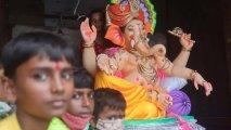 Hindistanda xortumla doğulan qız Tanrının təcəssümü olaraq tanınır... - FOTOLAR