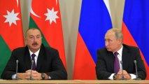 Azərbaycan Prezidenti rusiyalı həmkarına başsağlığı verib