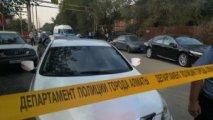 Qazaxıstanda atışma: 5 nəfər həlak oldu