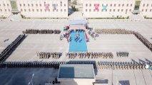 Azərbaycan, Türkiyə və Pakistanın xüsusi təyinatlılarının təlimi başa çatıb - VİDEO