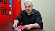 ADU–nun Konfutsi İnstitutunun direktoru beynəlxalq onlayn seminarda iştirak edib