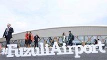 Füzuli Hava Limanına beynəlxalq status verilib